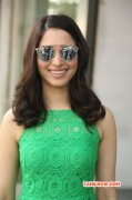 Tamannah In Green Dress Actress Album 751