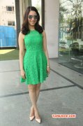Wallpaper Tamannah In Green Dress 458