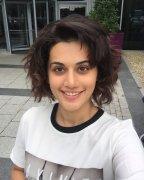 Tamil Actress Tapsee Pannu Pics 874