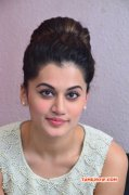 Actress Tapsee Apr 2015 Image 2755