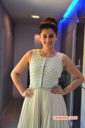 Tapsee Film Actress 2015 Still 235