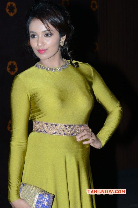 Latest Photos Tejaswi Madivada Tamil Actress 5465