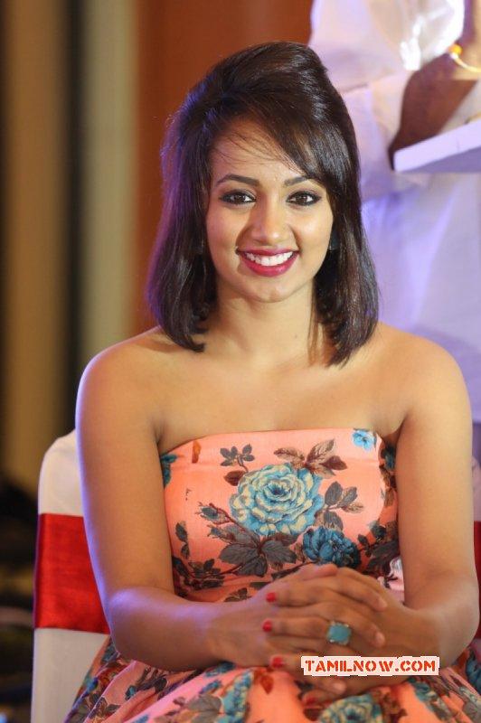 Tamil Actress Tejaswi Madivada Recent Photos 2262
