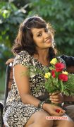 Tamil Movie Actress Tejaswi Madivada 2014 Wallpapers 8675