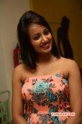 Tamil Movie Actress Tejaswi Madivada Still 2449