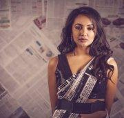 Tejaswi Madivada Movie Actress Latest Photo 9100