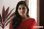 Actress Thulasi Nair 4869