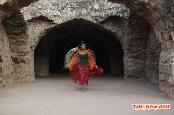 Tamil Actress Thulasi Nair 1103