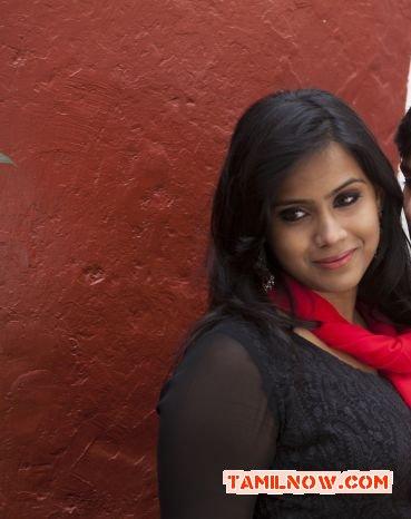 Tamil Actress Thulasi Nair Stills 5756