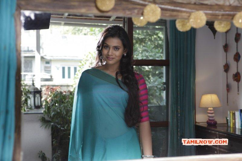Thulasi Nair Indian Actress Oct 2014 Photo 8809