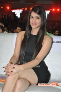 Actress Tisca Chopra Hot In A Short Dress 706