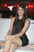 Heroine Tisca Chopra Hot In A Short Dress 324