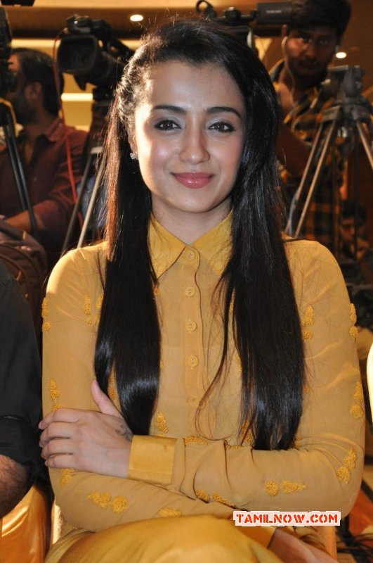 2015 Wallpaper South Actress Trisha Krishnan 187
