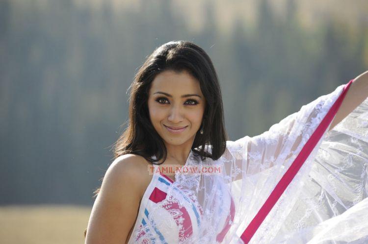 Actress Trisha Krishnan 1515