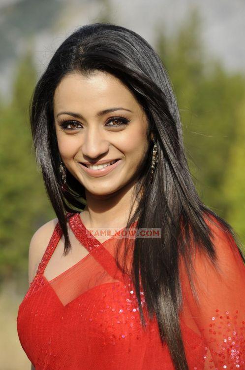 Actress Trisha Krishnan Stills 6849