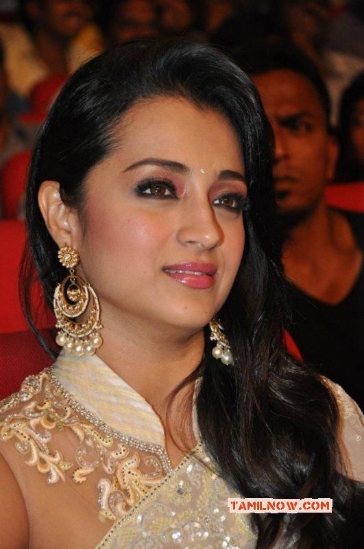 Cinema Actress Trisha Krishnan Latest Photos 559