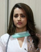 Film Actress Trisha Krishnan Recent Stills 5897