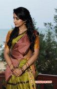 Heroine Trisha Krishnan Recent Image 6891