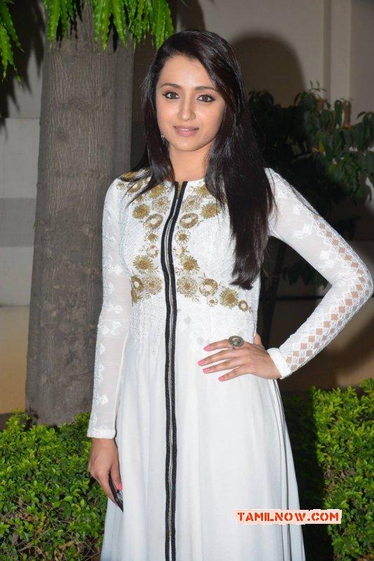 Indian Actress Trisha Krishnan Albums 1641