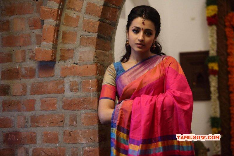 Latest Photo Film Actress Trisha Krishnan 9783