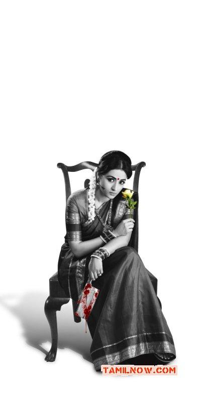 Recent Album Film Actress Trisha Krishnan 5360