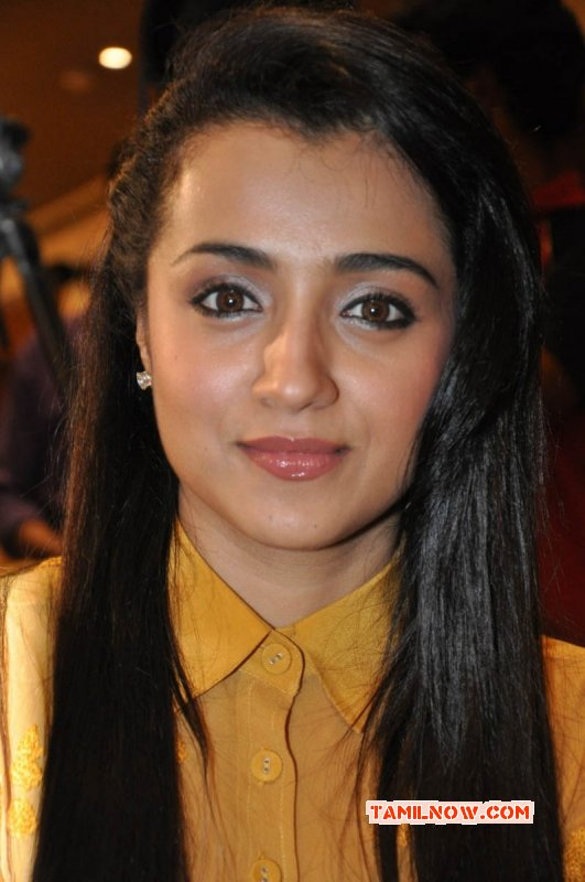 South Actress Trisha Krishnan Pics 9999