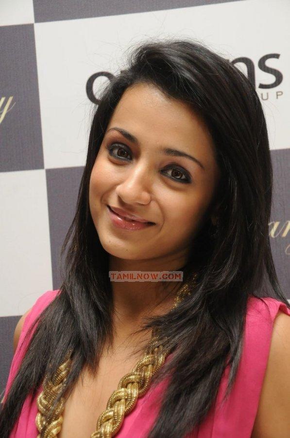 Tamil Actress Trisha Krishnan 3221