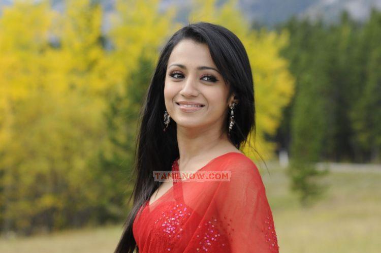 Tamil Actress Trisha Krishnan 4008