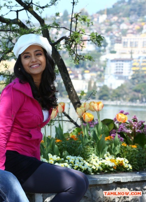Tamil Actress Trisha Krishnan 5042