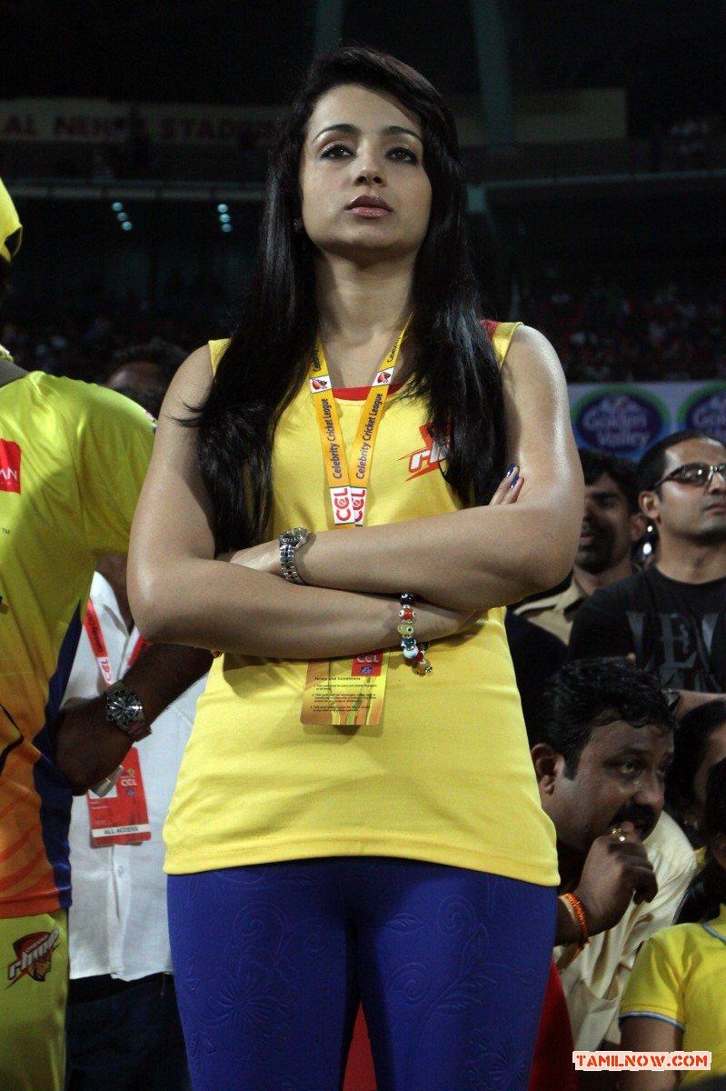 Tamil Actress Trisha Krishnan 5965