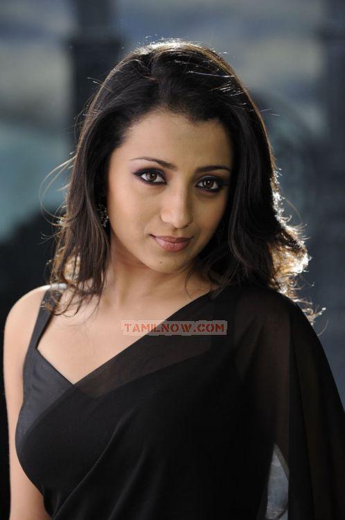 Tamil Actress Trisha Krishnan 63