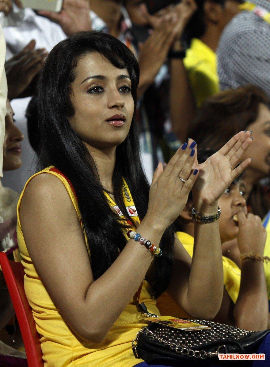 Tamil Actress Trisha Krishnan 6616