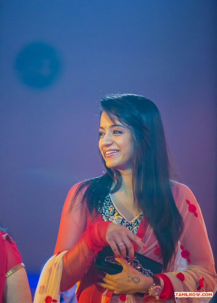 Tamil Actress Trisha Krishnan 808