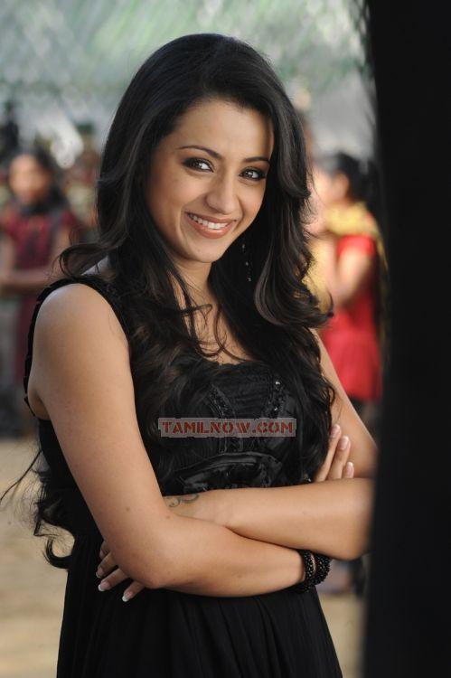Tamil Actress Trisha Krishnan 8723