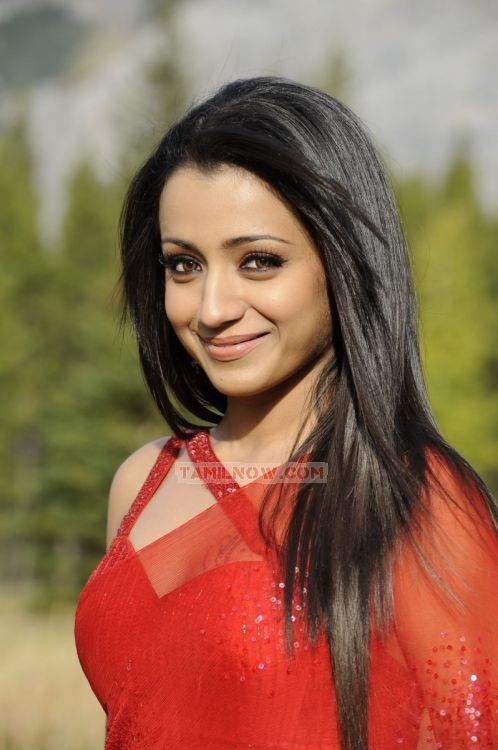 Tamil Actress Trisha Krishnan 9509