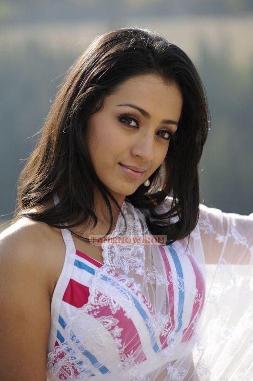 Tamil Actress Trisha Krishnan 9583