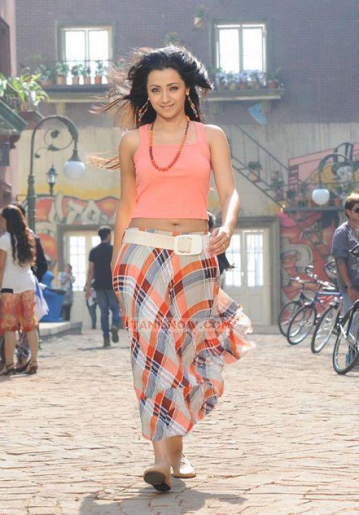 Tamil Actress Trisha Krishnan 9613