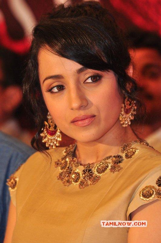 Tamil Actress Trisha Krishnan Recent Pics 9396