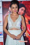 Tamil Movie Actress Trisha Krishnan 2016 Images 6731