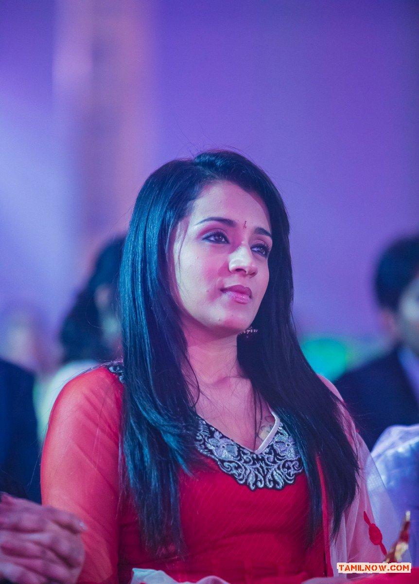 Trisha Krishnan 2848