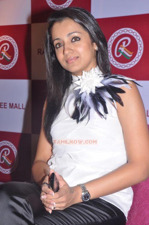 Trisha Krishnan 566