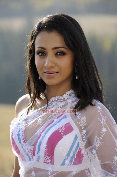 Trisha Krishnan 7318