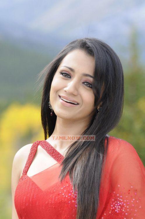 Trisha Krishnan 9271