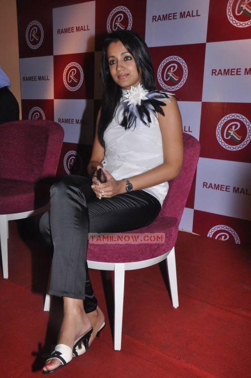 Trisha Krishnan 9484