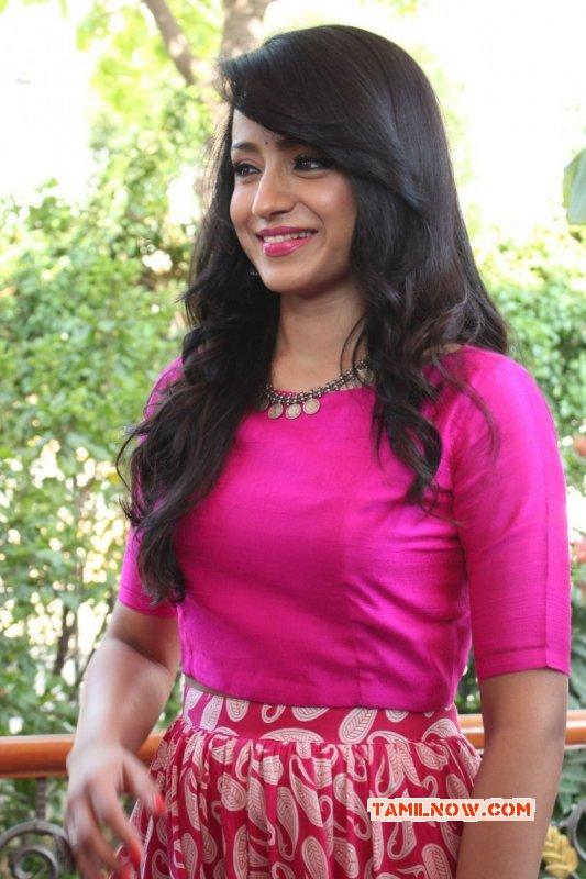 Trisha Krishnan Film Actress Recent Albums 4092