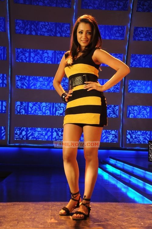 Trisha Krishnan Hot Photo 58