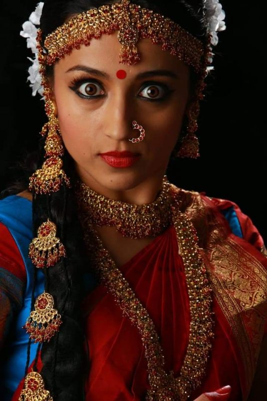Trisha Krishnan Movie Actress 2020 Image 8962