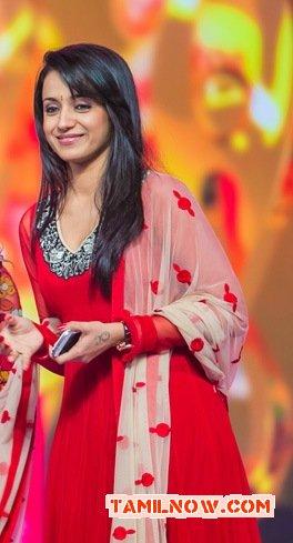 Trisha Krishnan Stills 3389