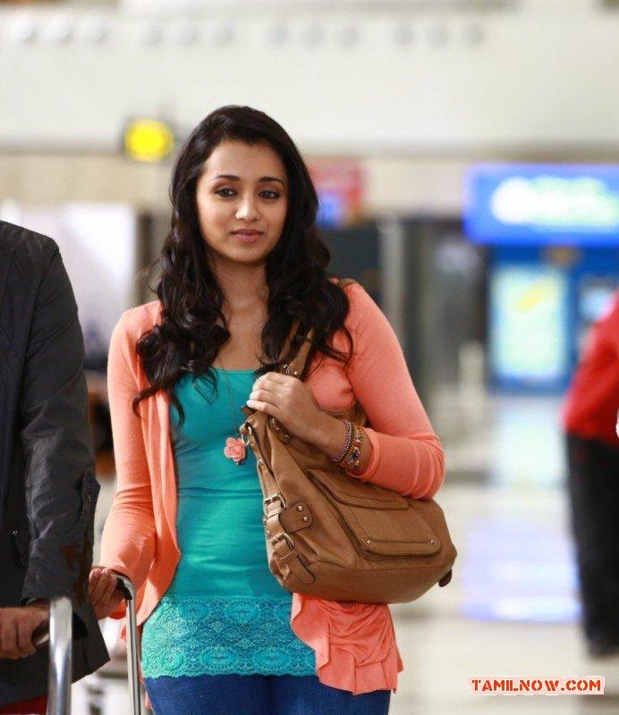 Trisha Krishnan Stills 3621
