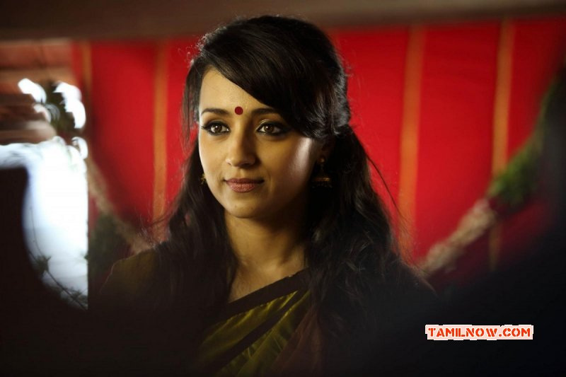 Trisha Krishnan Tamil Movie Actress New Photos 570